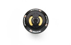 "Product image for Box Components Gilde Carbon Integrated 1 1/8"" Headset"
