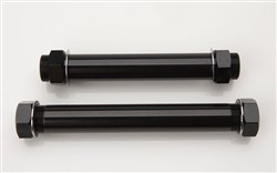 Box Components Front Axle 20mm
