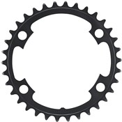 Product image for Shimano FC-6800 Road 34T-MA Chainring