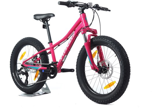Specialized Riprock 20w - Nearly New - 2018 Kids Bike
