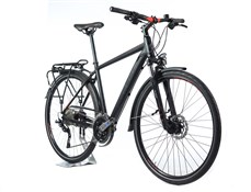 Cube Touring SL - Nearly New - 50cm - 2017 Hybrid Bike