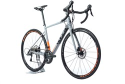 Product image for Cube Attain Race Disc - Nearly New - 53cm - 2017 Road Bike