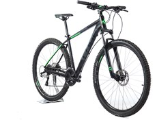"Product image for Cube Aim Pro 29er - Nearly New - 19"" - 2017 Mountain Bike"