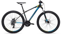 "Product image for Polygon Cascade 3 27.5"" Mountain Bike 2018 - Hardtail MTB"
