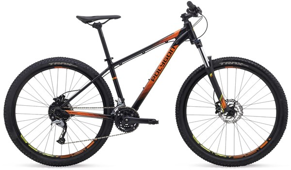 Buy Gt Avalanche Comp 27 5 Mountain Bike 2018 Hardtail Mtb At