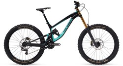 "Product image for Polygon Collosus DH9 27.5"" Mountain Bike 2018 - Downhill Full Suspension MTB"
