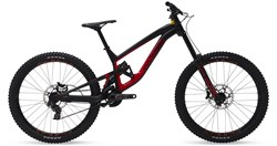 "Product image for Polygon Collosus DH9 Team Edition 27.5"" Mountain Bike 2018 - Downhill Full Suspension MTB"