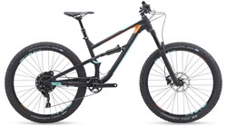 "Polygon Siskiu T8 27.5""+ Mountain Bike 2018 - Trail Full Suspension MTB"
