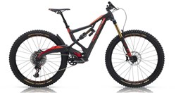 "Product image for Polygon Xquareone EX8 27.5""+ Mountain Bike 2018 - Enduro Full Suspension MTB"