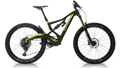 "Product image for Polygon Xquareone EX9 27.5""+ Mountain Bike 2018 - Enduro Full Suspension MTB"