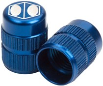 Product image for Box Components Cube Schrader Valve Caps