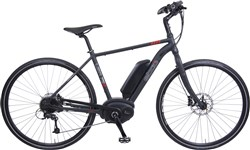 Ebco Urban Sport USR-75 2018 - Electric Hybrid Bike