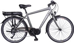 Ebco Urban City UCR-40 2018 - Electric Hybrid Bike