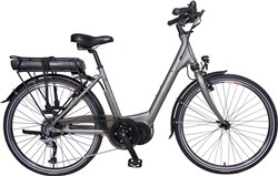 Ebco Urban City UCL-40 Womens 2018 - Electric Hybrid Bike