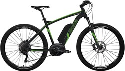 "Product image for Ebco Mountain MH-7 27.5"" 2018 - Electric Mountain Bike"