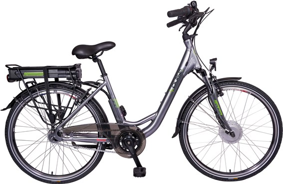 Pulse ZL-5 Womens 2018 - Electric Hybrid Bike