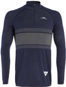 Product image for Dainese AWA 3 Zip Long Sleeve Jersey