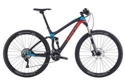 Product image for Felt Edict 3 SLX 29er Mountain Bike 2018 - Trail Full Suspension MTB