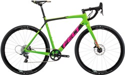 Product image for Felt F4X (Flat Mount) 2018 - Cyclocross Bike