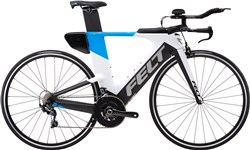 Product image for Felt IA14 2018 - Triathlon Bike