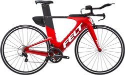 Product image for Felt IA16 2018 - Triathlon Bike