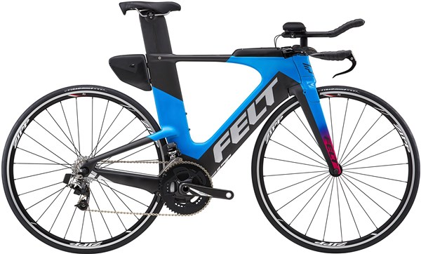 Felt IA2 eTap 2018 - Triathlon Bike