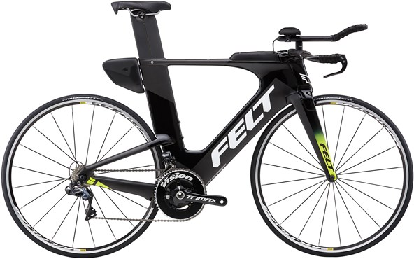 Felt IA3 2018 - Triathlon Bike