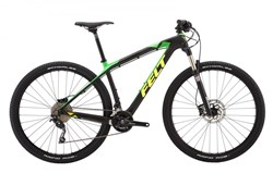 Product image for Felt Nine 5 29er Mountain Bike 2018 - Hardtail MTB