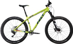 "Product image for Felt Surplus 10 27.5"" Mountain Bike 2018 - Hardtail MTB"