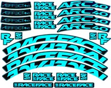 Race Face Arc / AEffect Rim Decal Kit