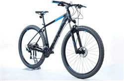 "Cube Attention 29er - Nearly New - 19"" - 2018 Mountain Bike"