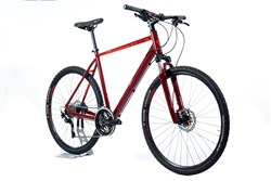 Cube Nature SL - Nearly New - 58cm - 2018 Hybrid Bike