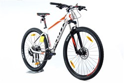 Scott Aspect 920 29er - Nearly New - M - 2017 Mountain Bike