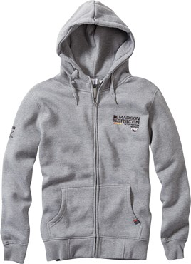 Madison MSFT 2017 Hoody AW17