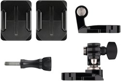 Product image for GoPro Helmet Front and Side Mount