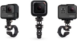 Product image for GoPro Pro Handlebar/Seatpost/Pole Mount
