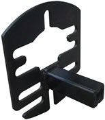Product image for Saris B.A.T Spare Tyre Rack Plate A (999S)