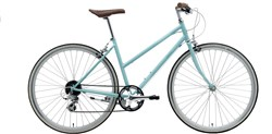 Product image for Bobbin Blackbird Womens  2018 - Hybrid Classic Bike