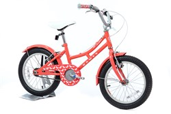 Product image for Dawes Lil Duchess 16w Girls - Nearly New - 2017 Kids Bike
