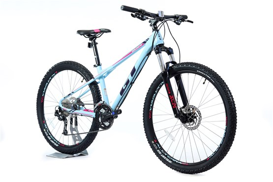 GT Avalanche Comp 27.5\