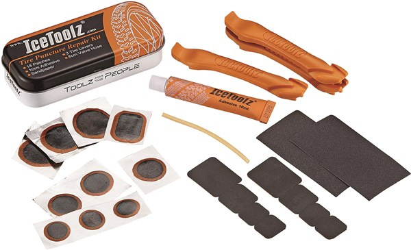 Ice Toolz Puncture Repair Kit