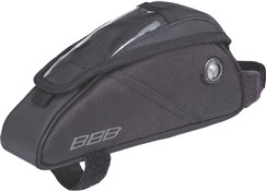 BBB BSB-17 - FuelPack Top Tube Bag