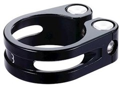 Product image for BBB BSP-85 - LightStrangler Seat Clamp
