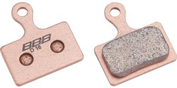 Product image for BBB BBS-561S - DiscStop Sintered Shimano Direct-Mount BR-RS505