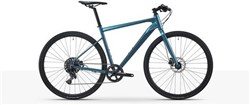 Product image for Boardman URB 8.8 2017 - Hybrid Sports Bike