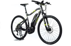 Haibike sDuro Cross 4.0 - Nearly New - 52cm - 2018 Electric Bike