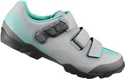 Product image for Shimano ME300W SPD MTB Womens Shoe