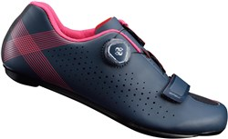 Product image for Shimano RP501WN SPD SL Womens Road Shoe