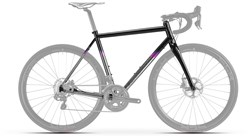 Product image for Boardman SLR Titanium 9.8 Frameset 2017