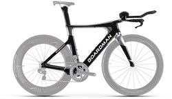 Product image for Boardman TTE 9.8 Frameset 2017